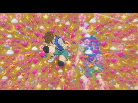 aone repeatedly breaking futakuchi's ribs | haikyuu
