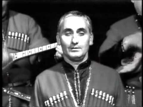 Gia Psuturi and Kolkheti - Samshoblo (Mtaze Aval)