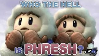 """[I want Wobbles to be like] yo, that guy is doing stuff I would do."" An interview with PM's  1 ICs player. ""Who the Hell Is…Phresh?"""