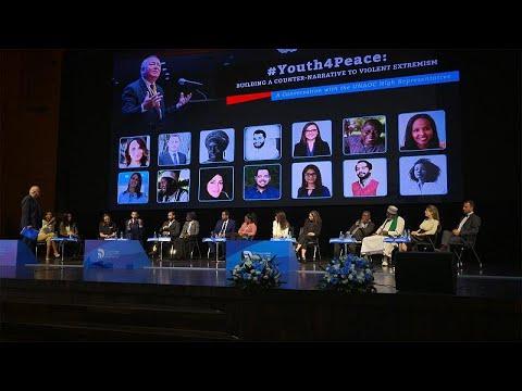 Μπακού: Παγκόσμιο Φόρουμ κατά του βίαιου θρησκευτικού εξτρεμισμού…