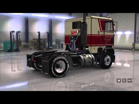 Freightliner FLB sliipais edition V1.0