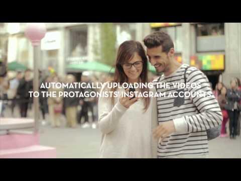Cornetto, una marca que le apuesta al amor y crea tu propia película