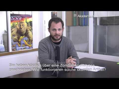 CAS Corporate Writer, Till Rippmann, Vice Magazin