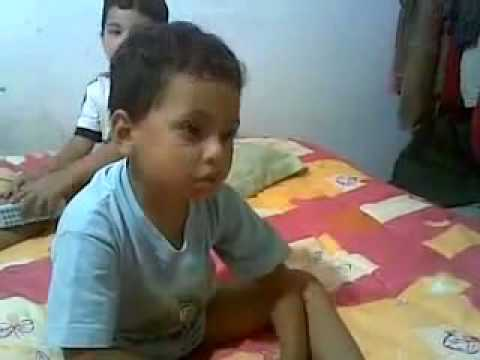 Niño Que Le Rompieron El Corazon  - Thumbnail