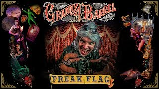 Granny 4 Barrel - Freak Flag