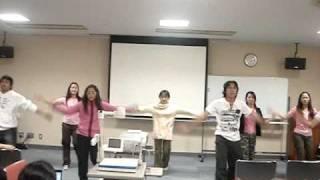 TGBTG dance ministry-lenten presentation