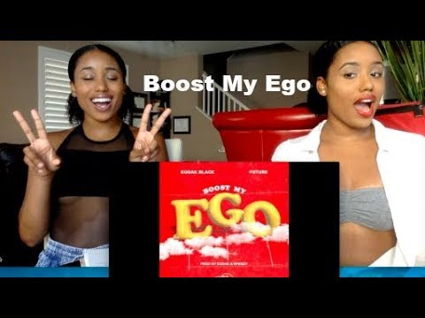 "Kodak Black ft. Future ""Boost My Ego"" (WSHH- Official Audio) REACTION"