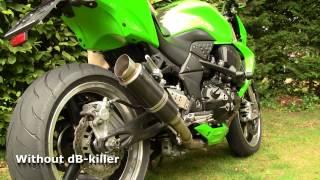 5. G&G Moto2 Kawasaki Z1000 2007-2009 - HD