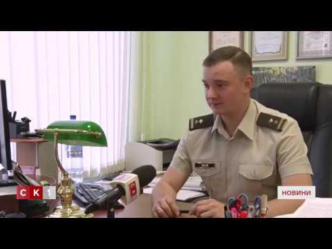 Военная прокуратура Житомирского гарнизона остановила незаконную вырубку леса на 137 гектарах