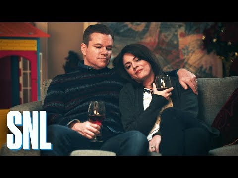 Best Christmas Ever - SNL