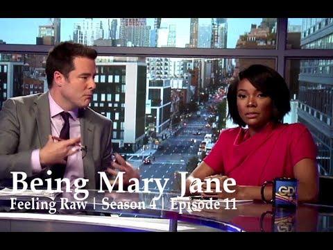 Being Mary Jane | Feeling Raw | Season 4 | Episode 11 | Recap