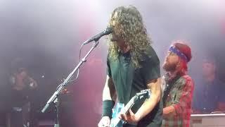 Foo Fighters - Generator (Houston 04.19.18) HD