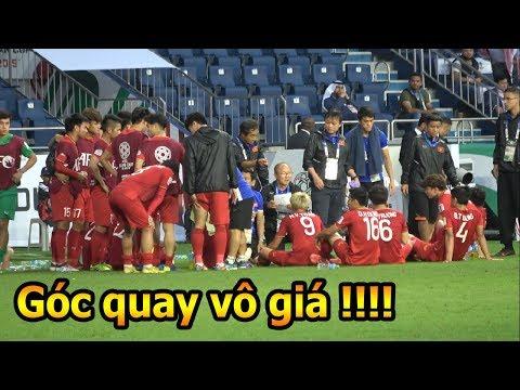 DKP đi xem HLV Park Hang Seo chọn đội hình ĐT Việt Nam sút Penalty , Quang Hải Đặng Văn Lâm cực ngầu - Thời lượng: 3 phút, 1 giây.