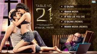 Jukebox (Full Songs) - Table No. 21