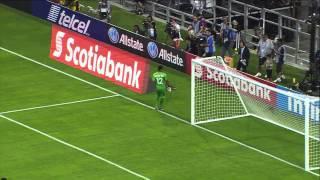 Guatemala vs México 0-0 |Resumen Completo 2015