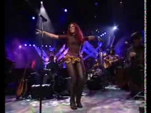 Shakira: Ojos Así (Türkçe Altyazılı)