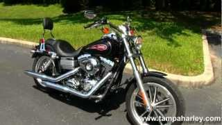 7. 2008 Harley-Davidson FXDL Dyna Low Rider
