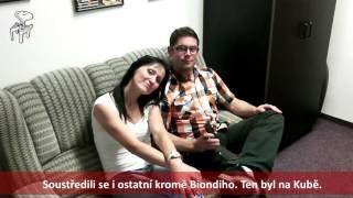 Video Wono Sito Sedne goes to Gama rádio...