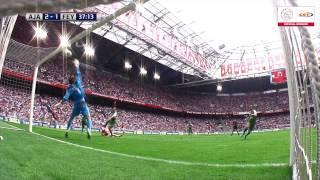 CST gume oficijalni sponzor fudbalskog tima Ajax
