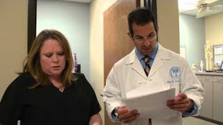 http://bestdocsnetwork.com/dallas-and-fort-worth/paul-saadi/ Watch Dallas Orthopaedic Surgeon Dr. Paul D. Saadi talk about how ...