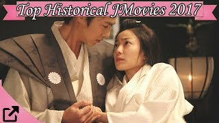 Nonton Top 10 Historical Japanese Movies 2017  All The Time  Film Subtitle Indonesia Streaming Movie Download