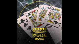 Chimie&gAZAh - De la zei la cimpanzei - PREVIEW ALBUM