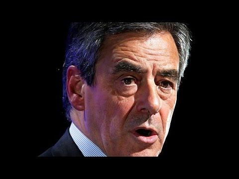 Γαλλία: Υπό καθεστώς επίσημης έρευνας ο Φιγιόν