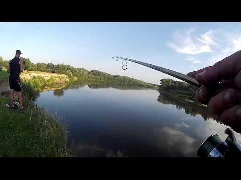 научиться ловить джигом
