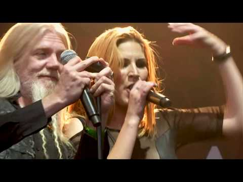 Delain ft. Marco Hietala - The Gathering (Live at Masters of Rock 2017)