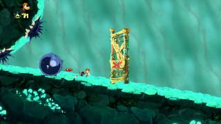 Rayman Jungle Run YouTube video