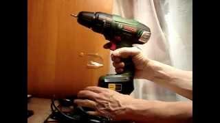 Bosch PSB 18 LI-2 - 608294344A, часть - 01