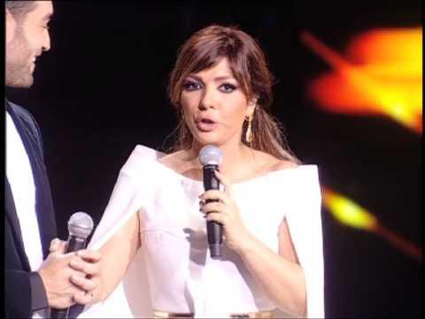 نصيحة اصالة للمشتركين - العروض المباشرة 1- The X Factor 2013