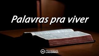 12/02/2017 - Culto Manhã - Pr. André Valadão