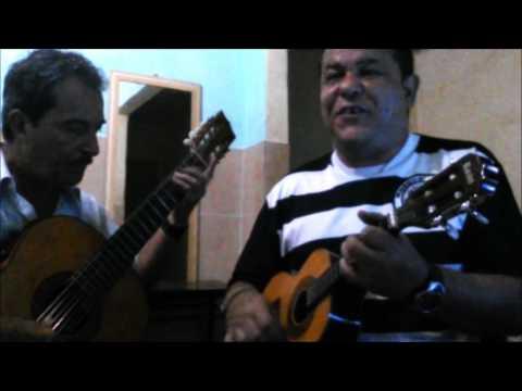 Nova Esperança - Para cavaquinho - Com Prof. Fernando Silva.