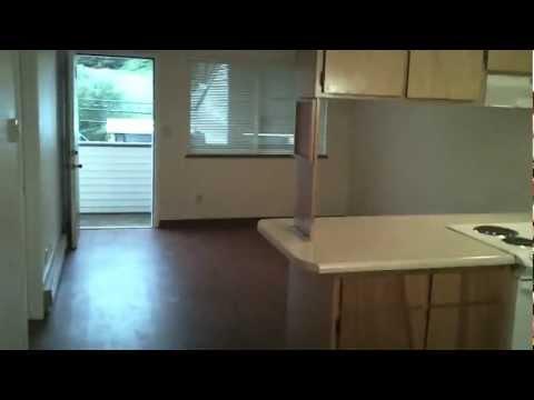 Latah Apartments Upper Units