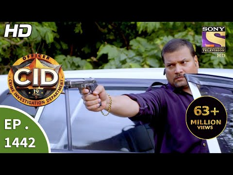 Cid - सी आई डी - Episode 1442 - Killer Smartphone - 9th July, 2017 - Movie7.Online