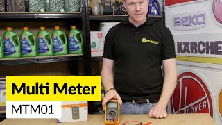 For electrical testers go to: http://bit.ly/2k9jLqoA good multi meter can help you repair so many things, this great meter is both good quality and reasonably priced so every one can afford to buy one for their tool kits for the time you need it.