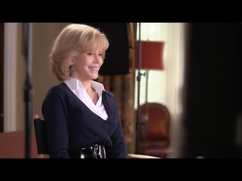 This Is Where I Leave You (Featurette 'Hilary')