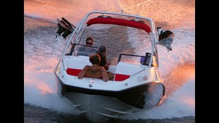 2. Sea Doo 230 Wake 430HP