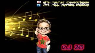 Bajit & Zohar _ Nayda Bel bien - ( Dj36 ) - Cha3bi jarra