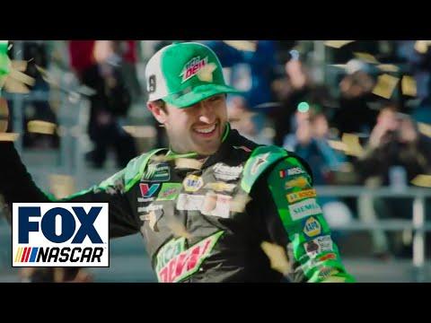 "Radioactive: Kansas - ""Get you some of that (expletive)!"" | NASCAR RACE HUB"