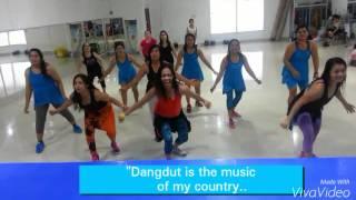 "Video DANGDUT"" MERIANG....BY CITA CITATA  (my choreo) MP3, 3GP, MP4, WEBM, AVI, FLV September 2018"
