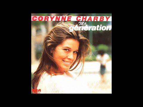 CORYNNE CHARBY - MA GENERATION