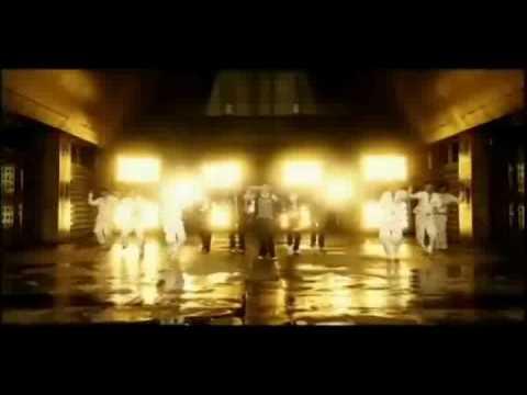 DBSK – Rising Sun [Dance Version]