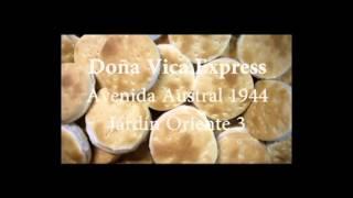 Doña Vica Express