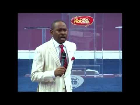 GOD IS TOO MUCH!! - Pastor Chuzzy Udenwa