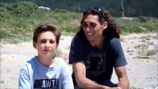 Josh Stone/Goya Windsurfing 2012