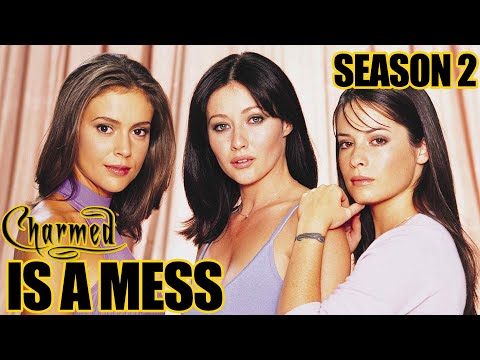 Exploring Charmed (Season 2) (Manic Episodes)