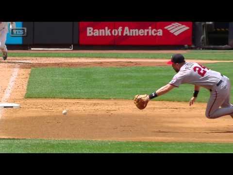 New York Yankees vs Minnesota Twins August 19  2015