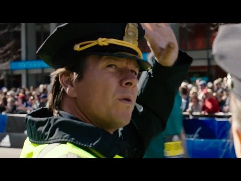 Patriots Day | official trailer (2016) Mark Wahlberg
